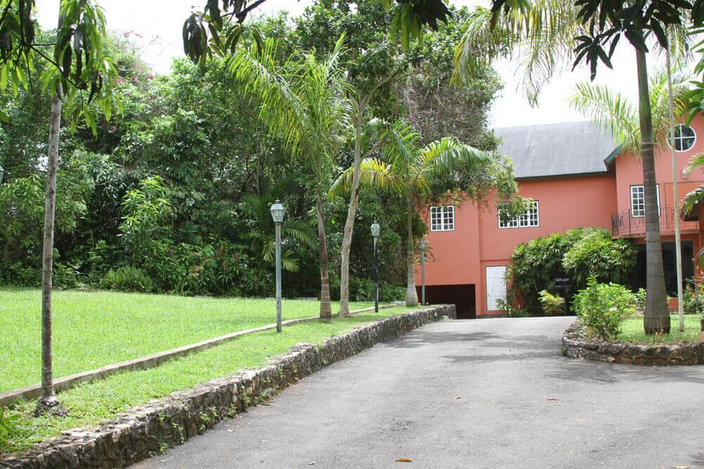 Villa Ronai - Pulse Leisure Jamaica