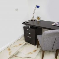 Pulse Rooms - Desk In Room